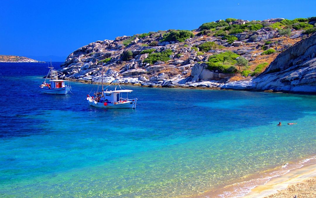 Görögországi anyanyelvi és hagyományőrző tábor