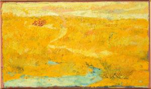 Πίνακας της Ειρήνης Κανά