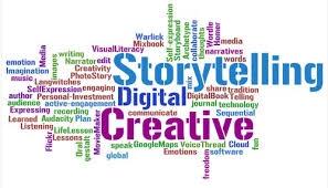 """""""Digitális történetmesélés"""" módszertani szeminárium"""